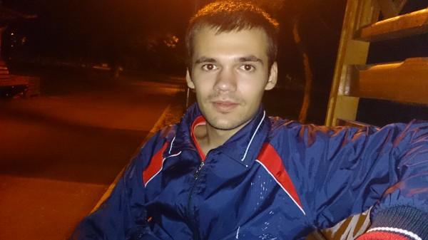 Florian922, barbat, 26 ani, Calarasi