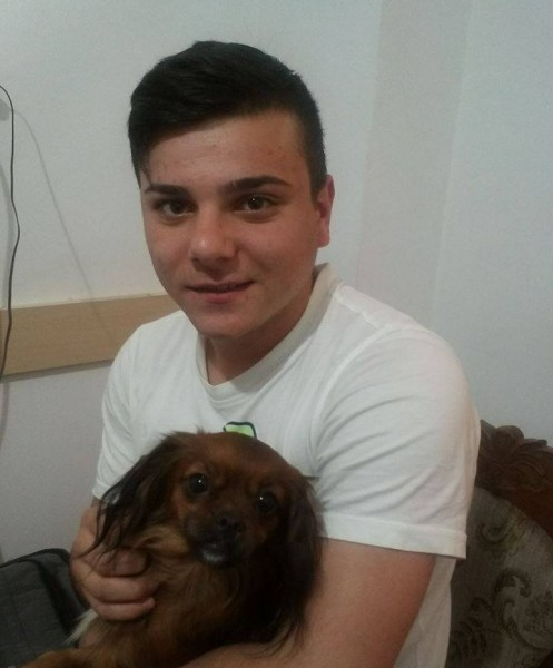 Foxdragos, barbat, 25 ani, Brasov