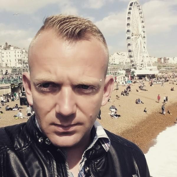 reman, barbat, 33 ani, Marea Britanie