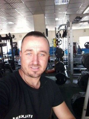 Cosmo87, barbat, 33 ani, Ramnicu Sarat