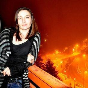 Cristyna15, femeie, 39 ani, BUCURESTI