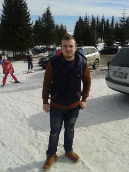 BaraAlexandru, barbat, 22 ani, Cluj Napoca