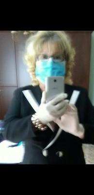 verabv, femeie, 65 ani, Brasov