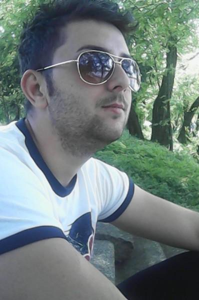 maryus92, barbat, 26 ani, BUCURESTI