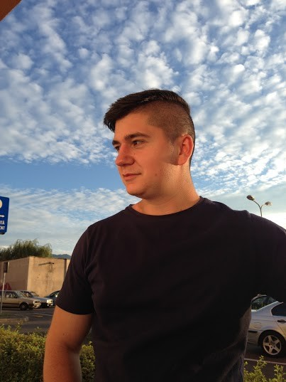 Jolty, barbat, 29 ani, Brasov