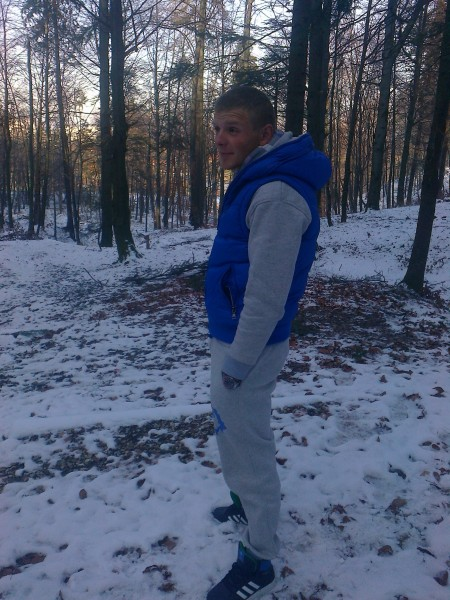rotty, barbat, 26 ani, Brasov
