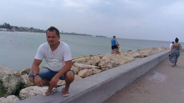 Moldoveanuedy, barbat, 36 ani, Targoviste