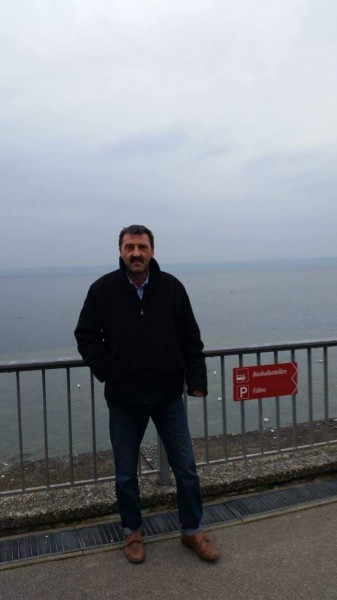 dany50, barbat, 52 ani, Alba Iulia