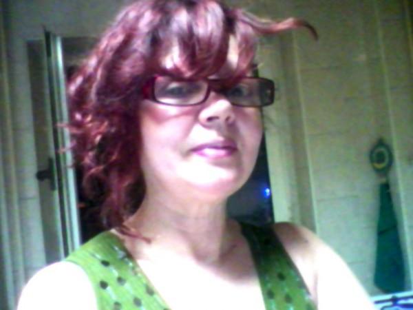 Clopatra, femeie, 61 ani, BUCURESTI