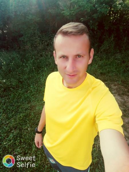 gabelusport, barbat, 34 ani, Campina