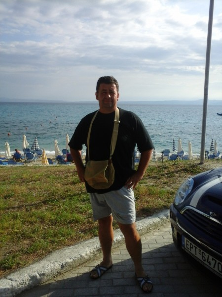 jozsi1, barbat, 45 ani, Marghita