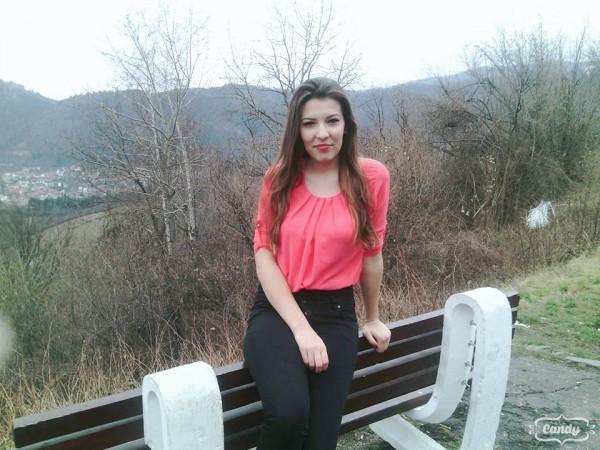 MAYA3, femeie, 29 ani, Romania