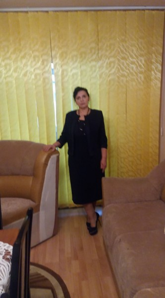 anishoara, femeie, 61 ani, Barlad