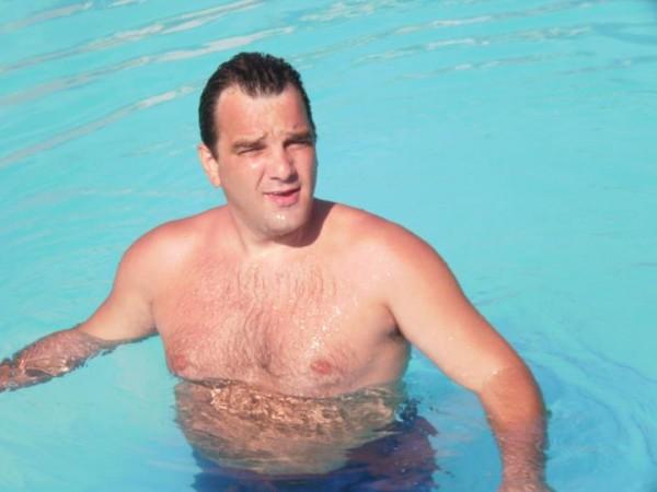 DumitruMiti, barbat, 48 ani, Targu Mures