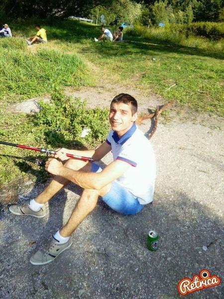 Bogdan241989, barbat, 28 ani, Fagaras