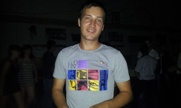 Ionutz_88, barbat, 31 ani, Brasov