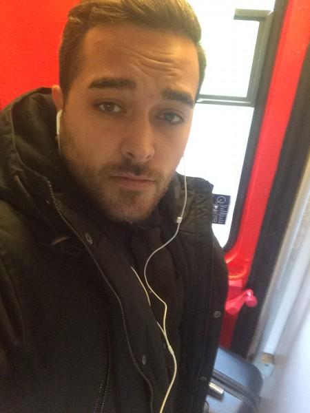 DoCa, barbat, 23 ani, Germania