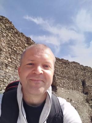 dacus, barbat, 43 ani, Timisoara