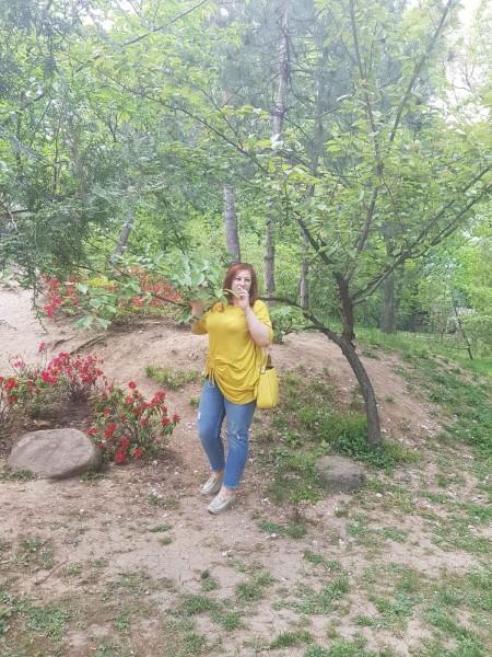 Iris_2019, femeie, 50 ani, Constanta