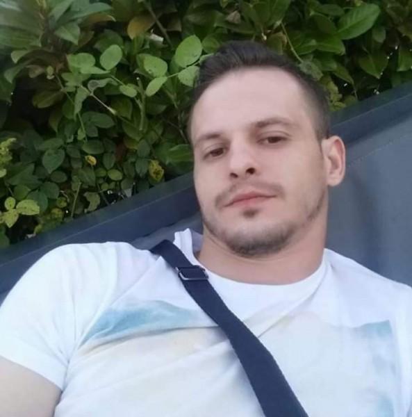 Copo23, barbat, 29 ani, BUCURESTI