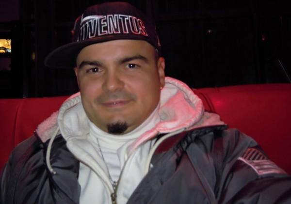MarianVoicu, barbat, 33 ani, Deva