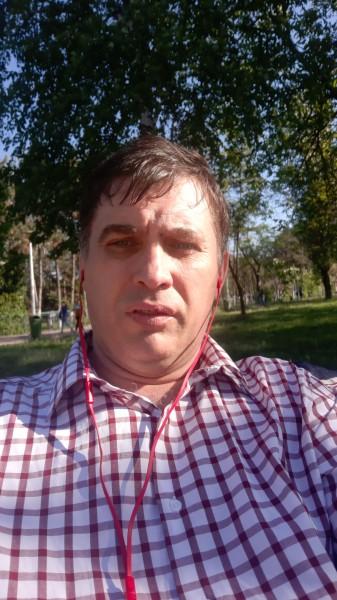Dantes45, barbat, 48 ani, BUCURESTI