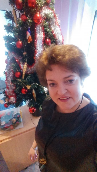 Aurasu, femeie, 44 ani, Galati
