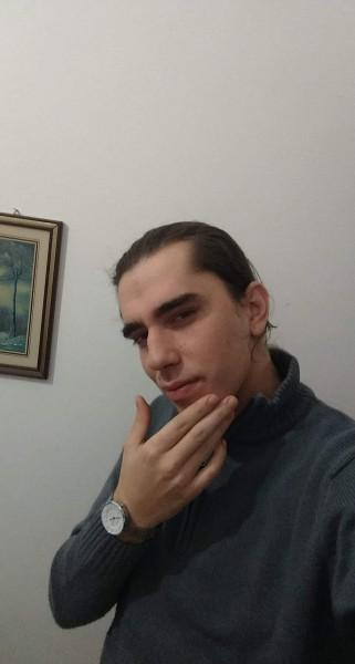 giovanimanfredino1, barbat, 28 ani, BUCURESTI