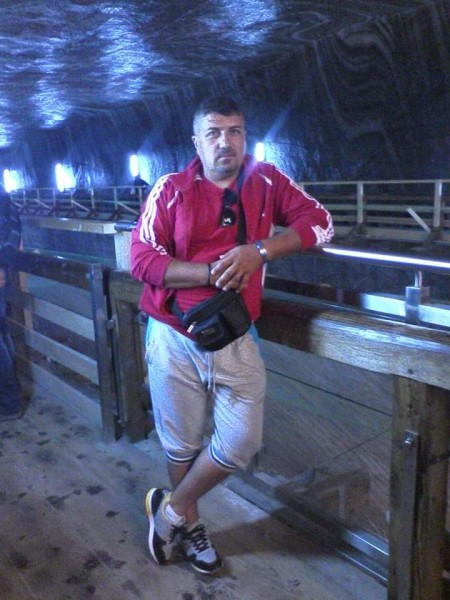 Niculupsa, barbat, 44 ani, Lugoj