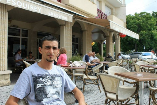 costy111, barbat, 34 ani, Brasov