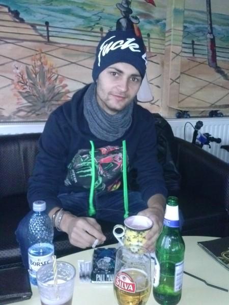 cabano, barbat, 25 ani, Constanta