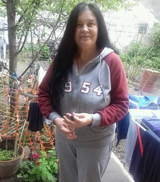 LILIANAUNGUREANU, femeie, 52 ani, Arad