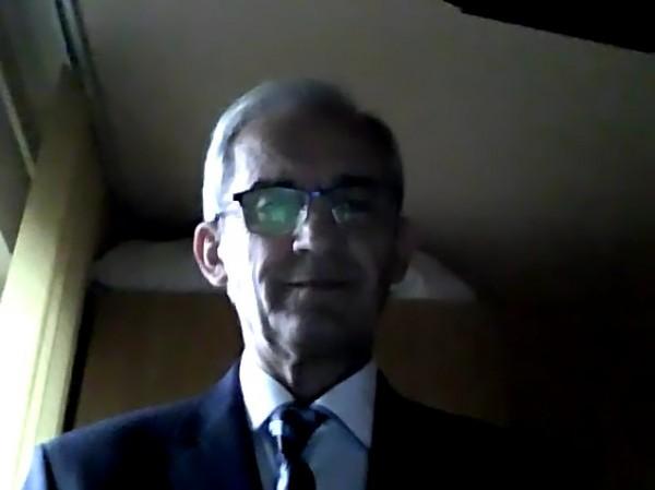 jeorje, barbat, 68 ani, Constanta