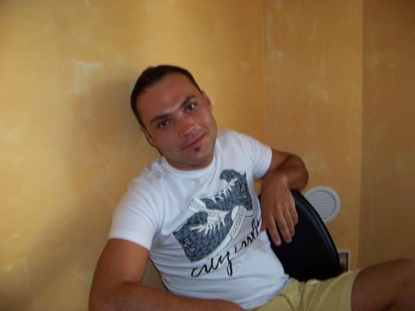 Ardylles, barbat, 38 ani, Galati