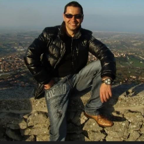 Livio38, barbat, 39 ani, Germania