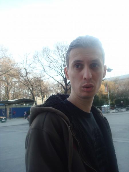 adriandaniel1, barbat, 42 ani, BUCURESTI