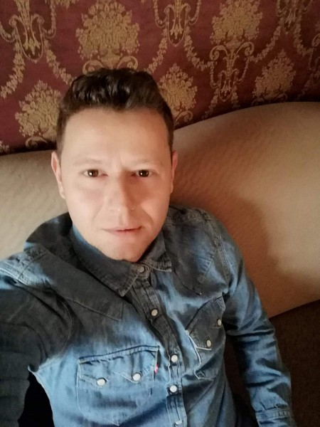 Grigore1111, barbat, 43 ani, Turda