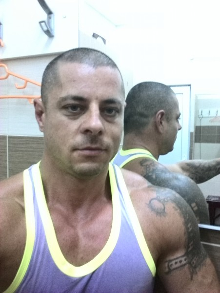 marcel3, barbat, 33 ani, Constanta