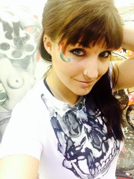 Mihaela_Tha, femeie, 30 ani, BUCURESTI