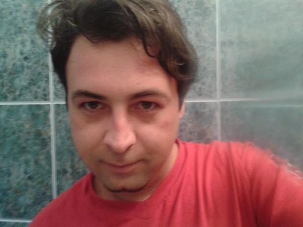28Bogdan, barbat, 31 ani, Focsani