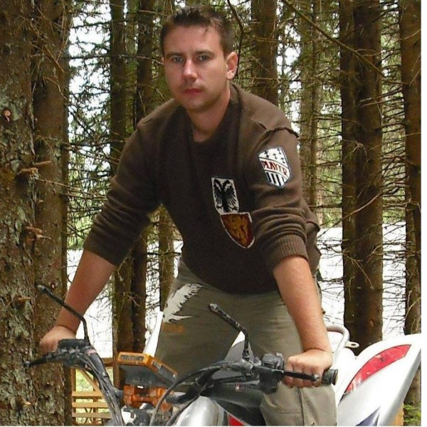 alexa_alex, barbat, 30 ani, Timisoara