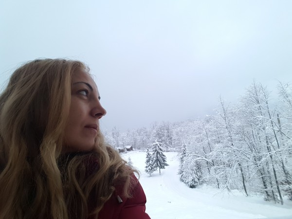 Mireille_, femeie, 49 ani, Oradea