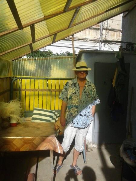 ioanpera, barbat, 62 ani, Sibiu