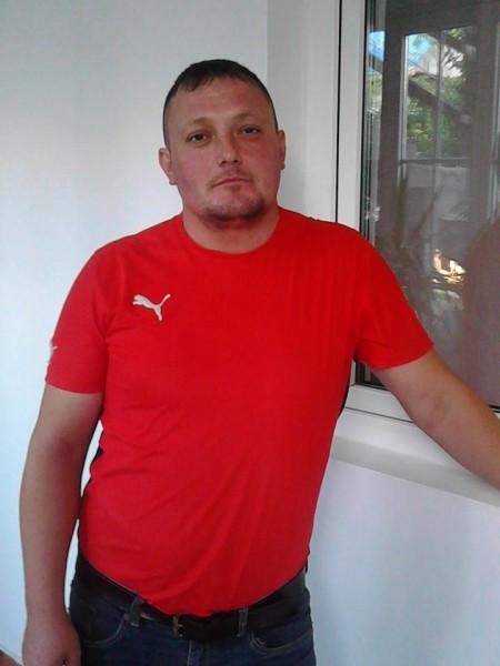 alinconstantinescu38, barbat, 40 ani, BUCURESTI
