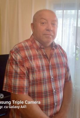 aditu22, barbat, 67 ani, BUCURESTI