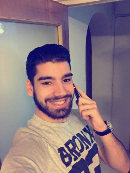 antonio21, barbat, 23 ani, BUCURESTI