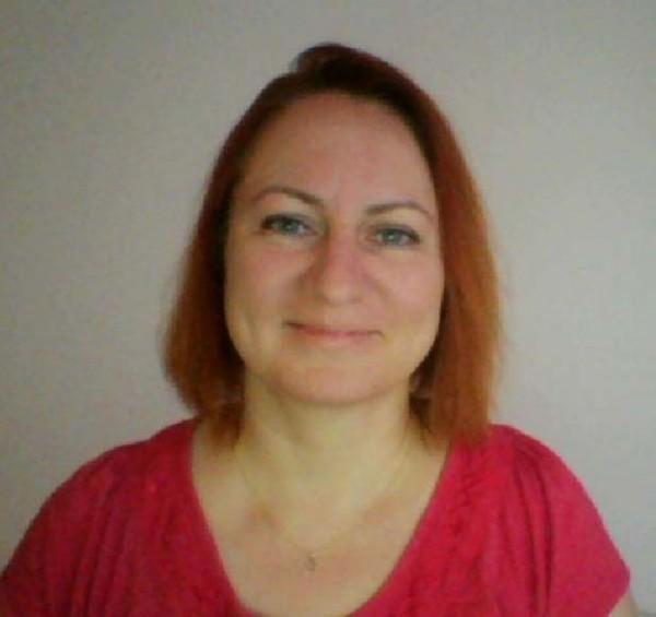 adria71, femeie, 48 ani, Germania
