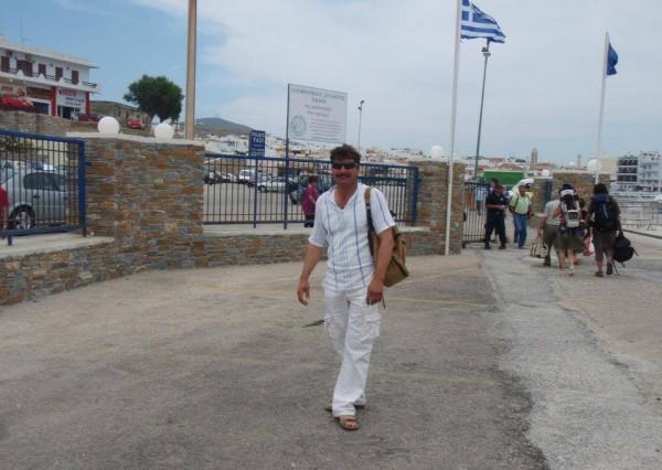 ionell67, barbat, 53 ani, Grecia