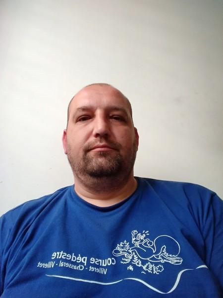 RMF, barbat, 39 ani, Piatra Neamt
