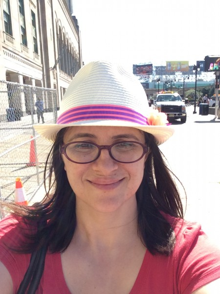 NicoletaAura, femeie, 44 ani, BUCURESTI